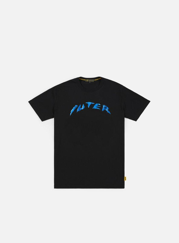 Iuter Lightning T-shirt