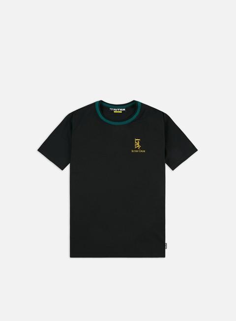 Outlet e Saldi T-shirt a Manica Corta Iuter Lion T-shirt