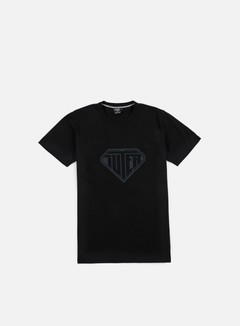 Iuter - Logo T-shirt, Black