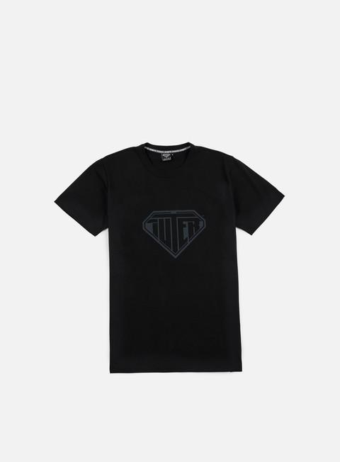 t shirt iuter logo t shirt black