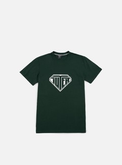 Iuter - Logo T-shirt, Green 1
