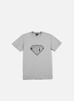 Iuter - Logo T-shirt, Light Grey