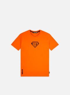 Iuter - Logo T-shirt, Orange