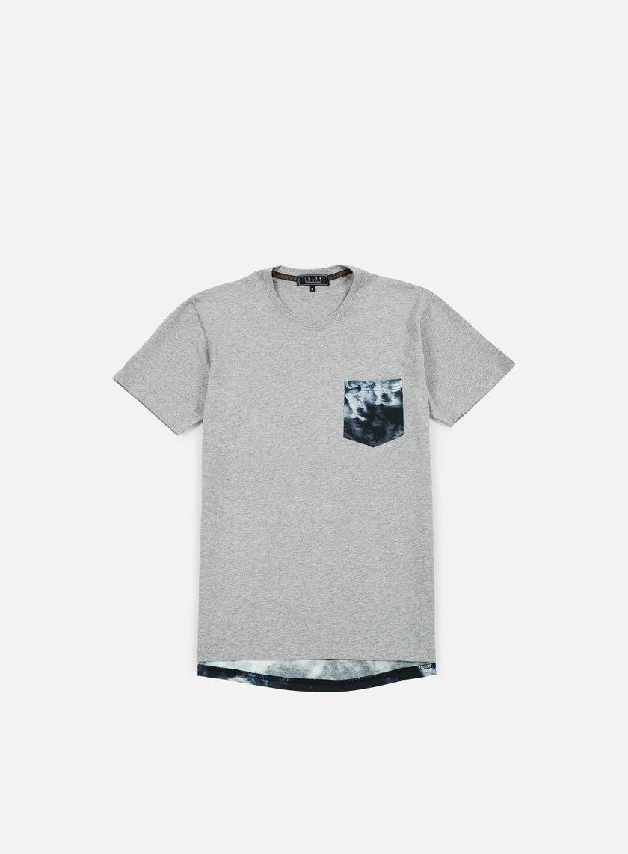 Iuter Lower Pocket T-shirt