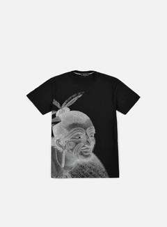 Iuter - Maori T-shirt, Black 1