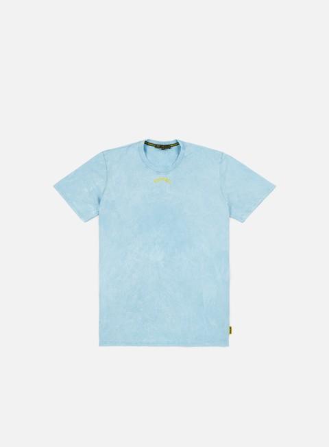 T-shirt a Manica Corta Iuter Marble T-shirt
