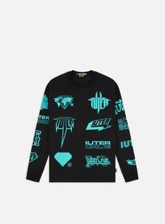 Iuter Megahorns LS T-shirt