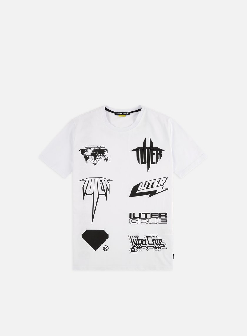 Iuter Megahorns T-shirt