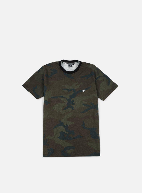 Iuter - Megaiuter T-shirt, Camo
