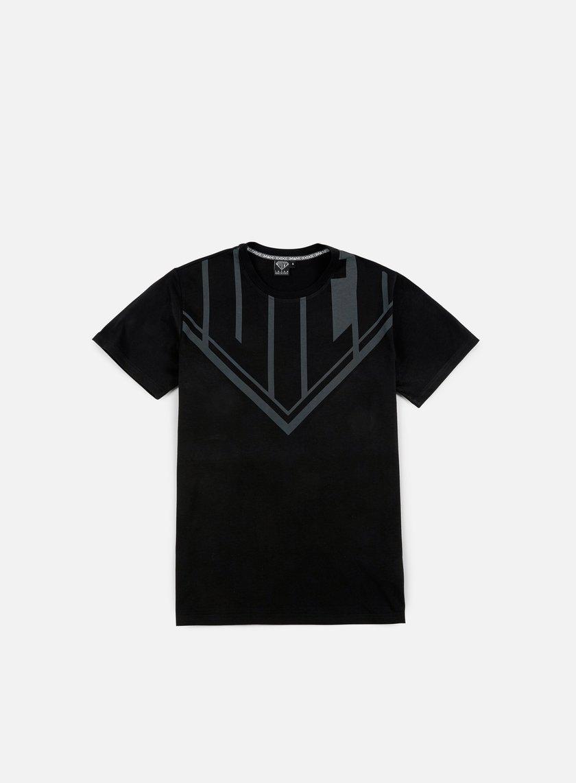 Iuter - Megalogo T-shirt, Black