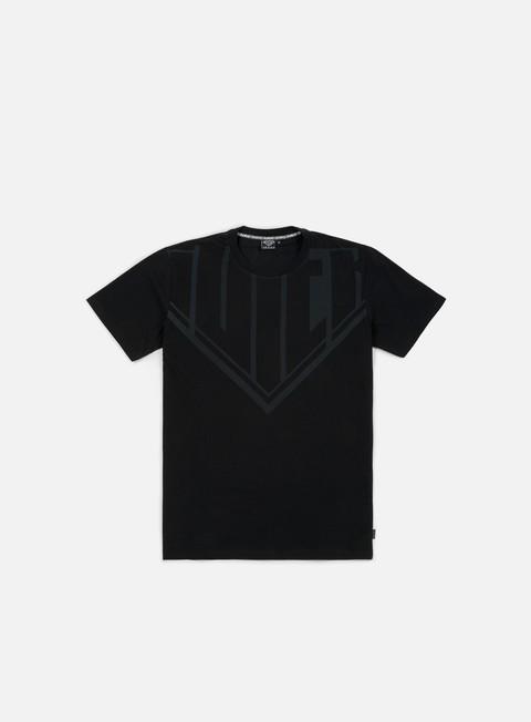 Outlet e Saldi T-shirt a Manica Corta Iuter Megalogo T-shirt