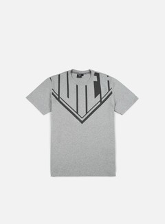 Iuter - Megalogo T-shirt, Light Grey 1