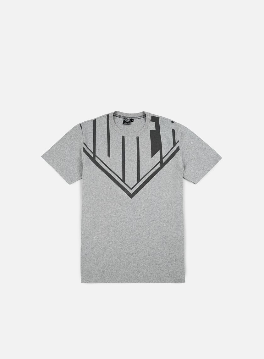 Iuter - Megalogo T-shirt, Light Grey
