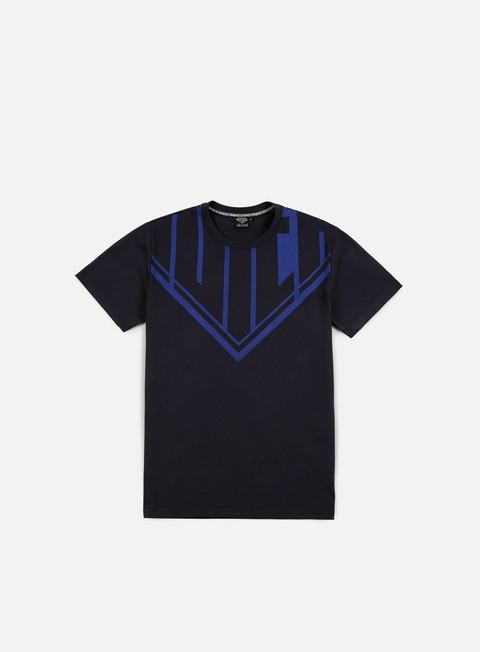 t shirt iuter megalogo t shirt navy