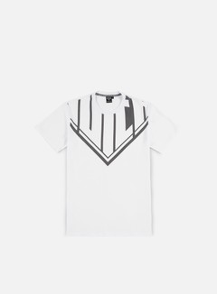 Iuter - Megalogo T-shirt, White