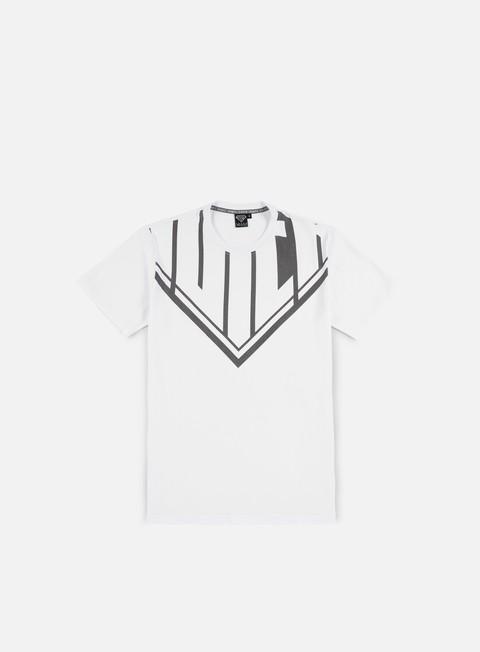 t shirt iuter megalogo t shirt white