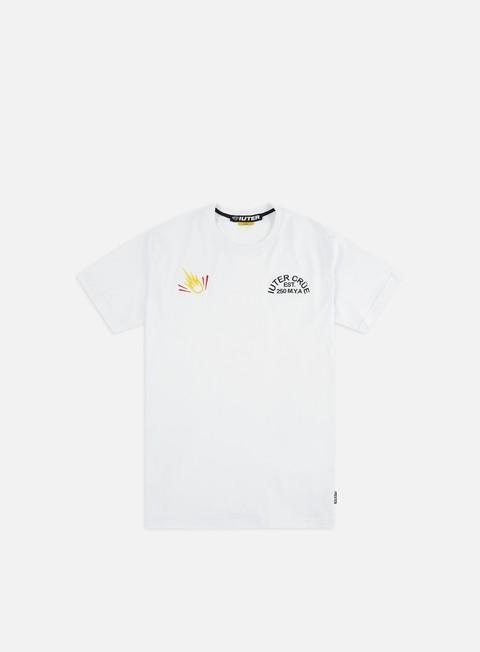 T-shirt a Manica Corta Iuter Meteor T-shirt