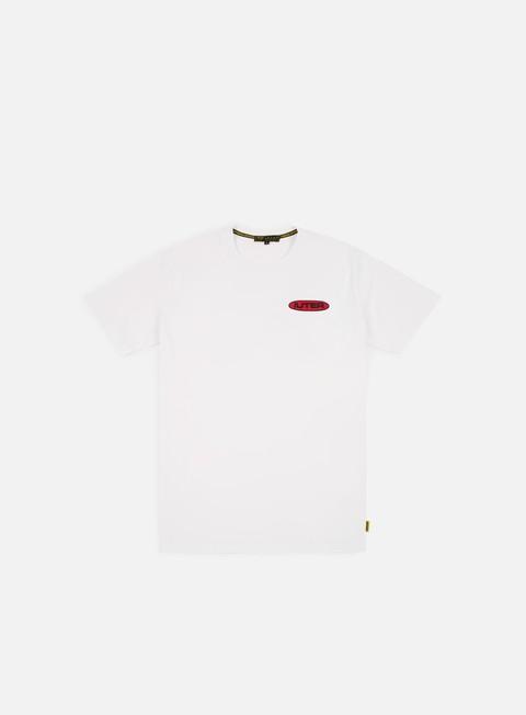 Short Sleeve T-shirts Iuter MMXVI T-shirt