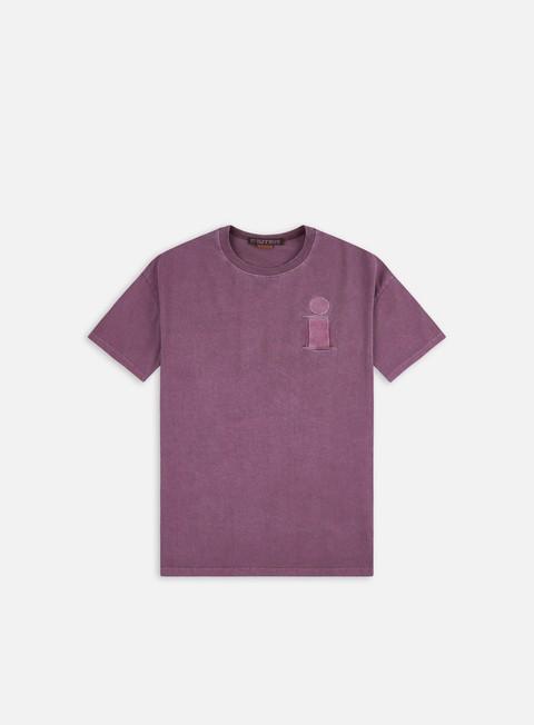T-shirt a manica corta Iuter Monogram T-shirt