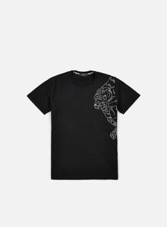 Iuter - Nepal T-shirt, Black 1