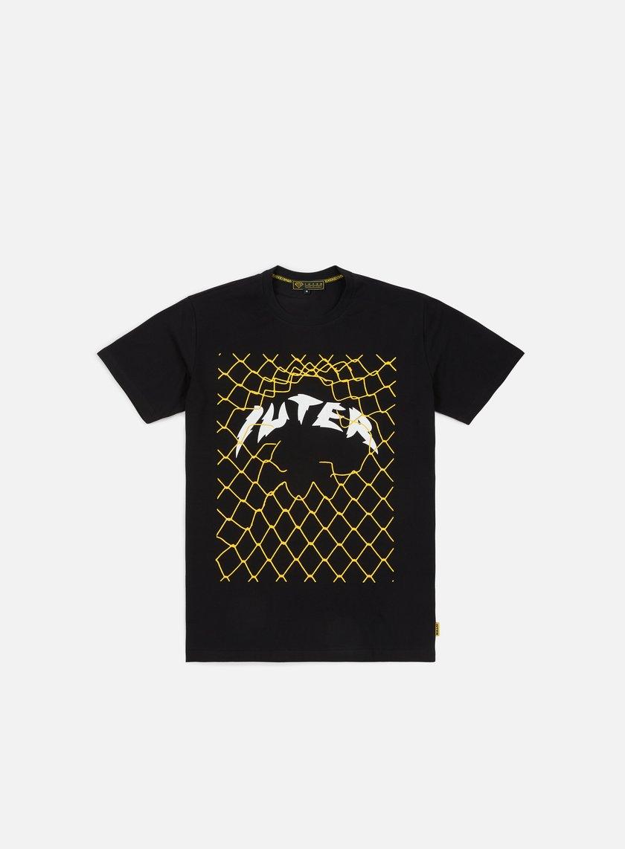 Iuter Net T-shirt