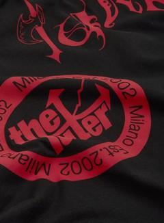 Iuter New Order T-shirt