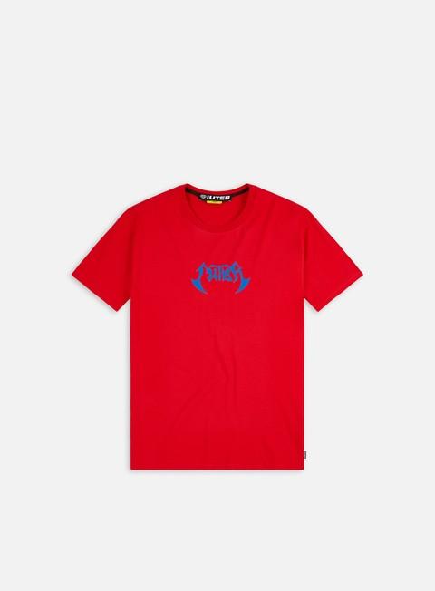 T-shirt a manica corta Iuter New Order T-shirt
