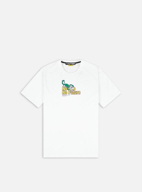 Iuter No Future T-shirt
