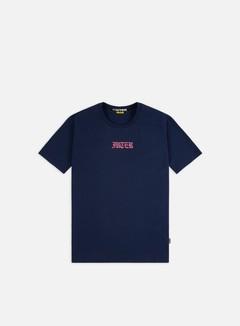 Iuter - Noone T-shirt, Dark Navy