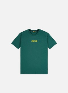 Iuter - Noone T-shirt, Forest