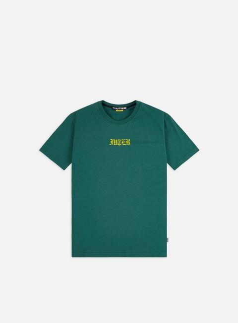 Short Sleeve T-shirts Iuter Noone T-shirt