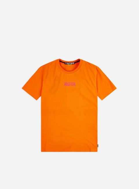 T-shirt a Manica Corta Iuter Noone T-shirt