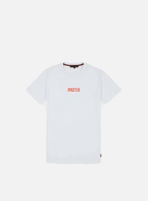 t shirt iuter noone t shirt white