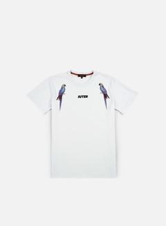Iuter - Parrot Digi T-shirt, White 1