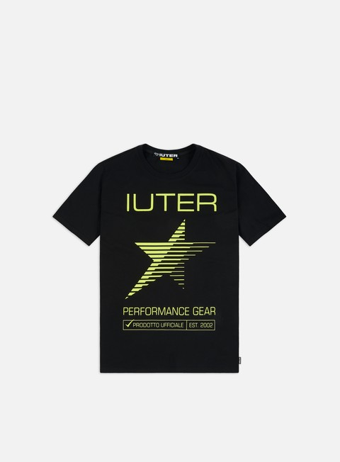 Short Sleeve T-shirts Iuter Performance T-shirt
