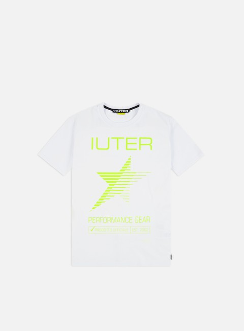 Iuter Performance T-shirt