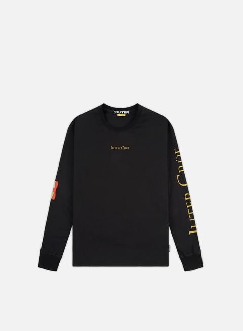 Iuter Pergamena LS T-shirt