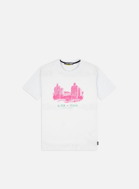 Short Sleeve T-shirts Iuter Piemonte T-shirt