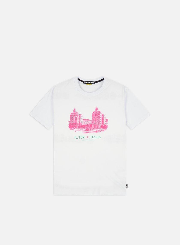 Iuter Piemonte T-shirt