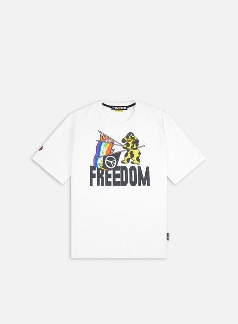 Iuter Pimpa Freedom T-shirt