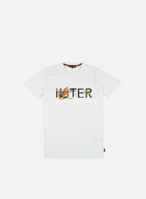 t shirt iuter pipe t shirt white