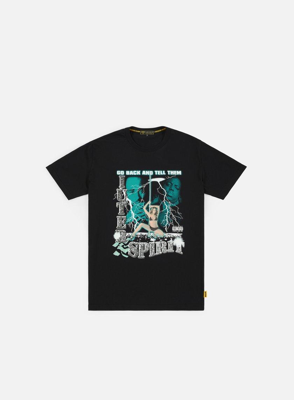 Iuter Pole T-shirt