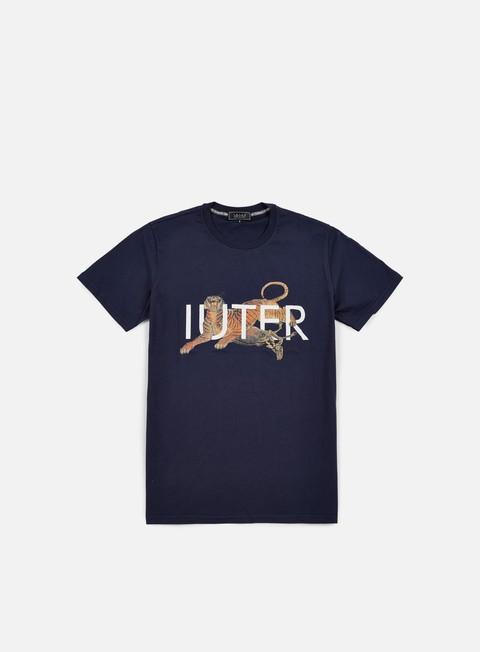 Outlet e Saldi T-shirt a Manica Corta Iuter Prey T-shirt