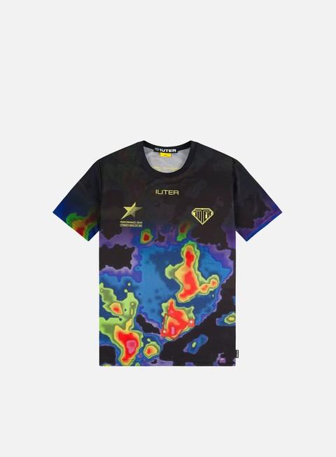 T-shirt a Manica Corta Iuter Prime T-shirt