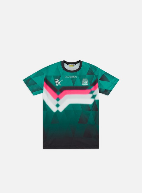 Short Sleeve T-shirts Iuter Prime T-shirt