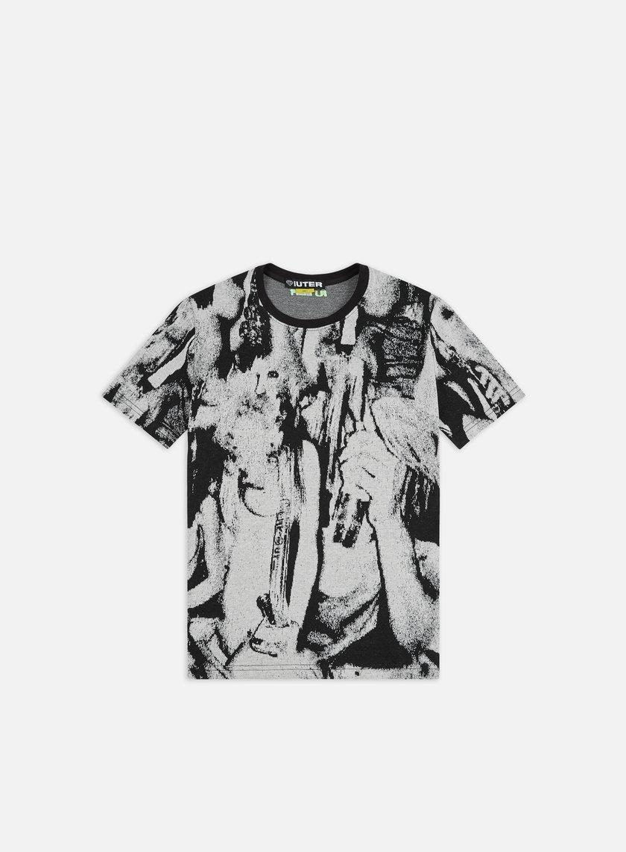 Iuter Pussy Bong T-shirt