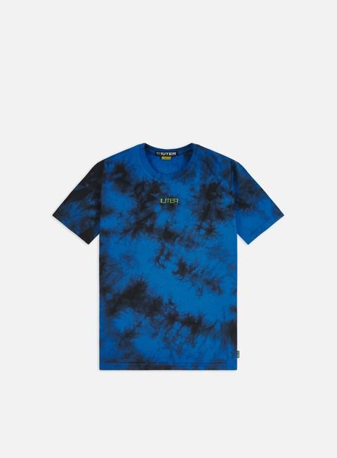Short Sleeve T-shirts Iuter Radar Marble T-shirt