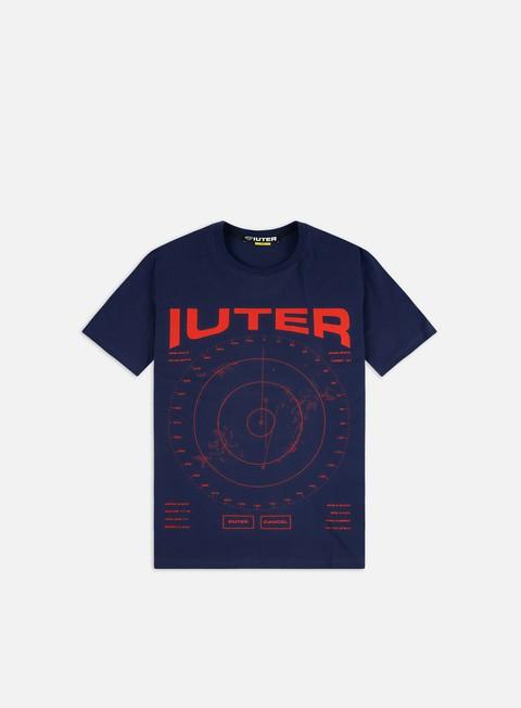 Outlet e Saldi T-shirt a Manica Corta Iuter Radar T-shirt