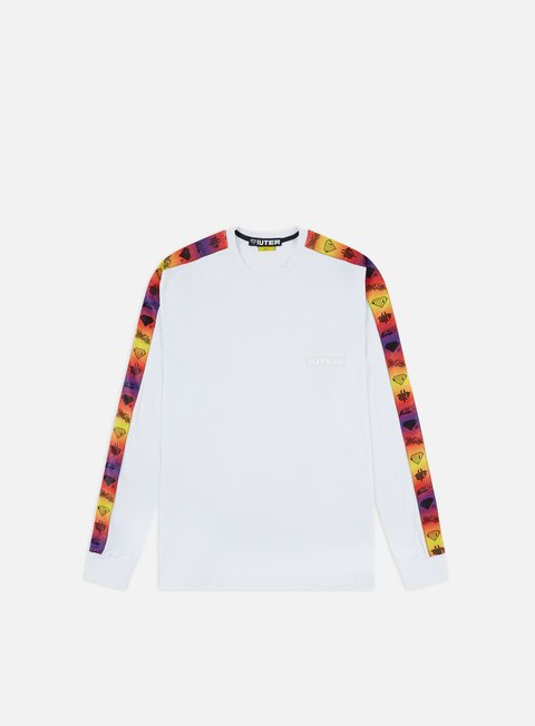Iuter Ribbon LS T-shirt