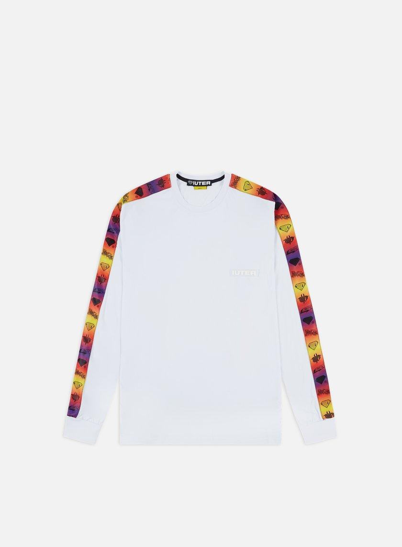 Iuter Ribbon LS T-shirt